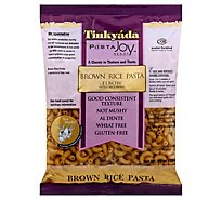Tinkyada Pasta Joy Ready Brown Rice Pasta ELbow Bag - 16 Oz