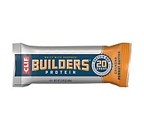 Clif Builders Protein Bar Crunchy Peanut Butter - 2.4 Oz