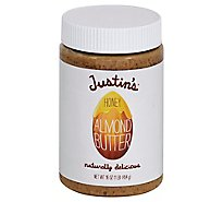 Justins Almond Butter Honey - 16 Oz
