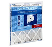 PuraFilter 2000 Air Filter Performance Pollen & Allergen 16 x 20 x 1 - Each