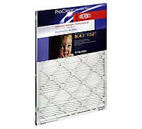 DuPont ProClear Filter Electrostatic Air 20x30x1 - Each