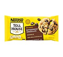 Nestle Toll House Morsels Dark Chocolate Cacao 62% - 10 Oz