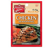 Amazing Taste Seasoning Chicken - 1 Oz
