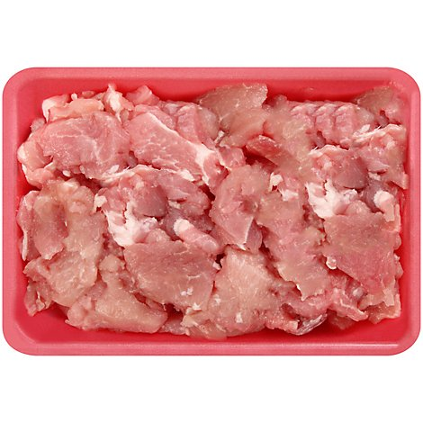Open Nature Pork Stew - 1 LB
