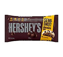 HERSHEYS Kitchens Chips Semi-Sweet Chocolate - 12 Oz