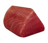 Seafood Counter Ahi Tuna Loin Frozen Co - 1.00 LB