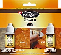 Dutch Glow Scratch + Aide - Each