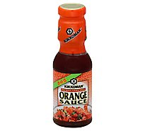 Kikkoman Sauce Orange - 12.5 Oz