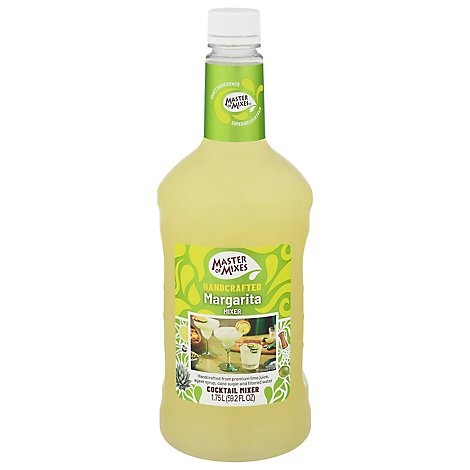 Master Of Mixes Mixer Margarita - 1.75 Liter