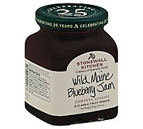Stonewall Kitchen Jam Wild Maine Blueberry - 12.5 Oz