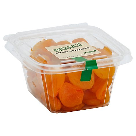 Apricots Dried - 12 Oz
