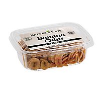 Banana Chips - 10 Oz
