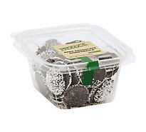 Dark Chocolate Nonpareils - 10 Oz