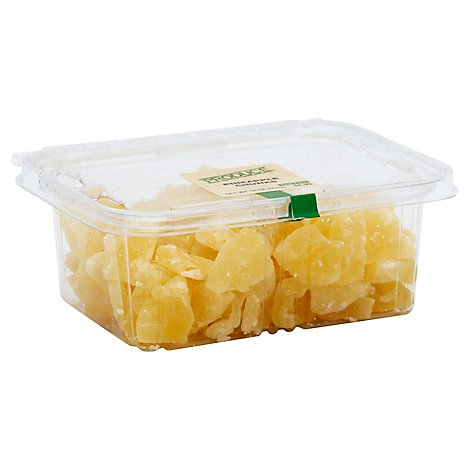 Pineapple Chunks - 18 Oz