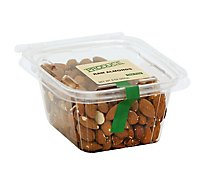 Almonds Raw - 9 Oz