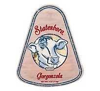 Statesboro Gorgonzola Wedge - 4 Oz