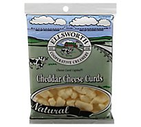 Natrual Cheese Curds - 16 Oz