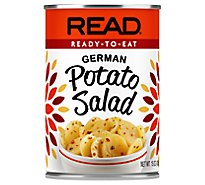 READ Salad Potato German - 15 Oz