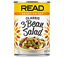 READ Salad 3 Bean - 15 Oz