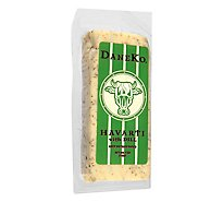 DaneKo Cheese Havarti with Dill - 7 Oz