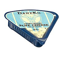 Daneko Blue Cheese Extra Creamy Danish - 4 Oz