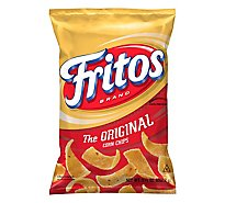 Fritos Corn Chips The Original - 9.25 Oz