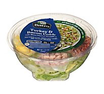 Ready Pac Bistro Salad Cobb Bowl - 7.25 Oz