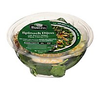 Ready Pac Spinach Dijon Bistro Bowl - 4.75 Oz