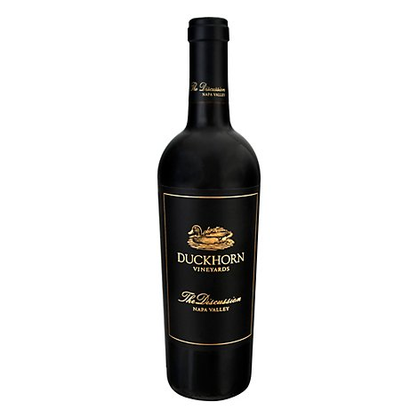 Duckhorn Wine Red The Discussion - 750 Ml