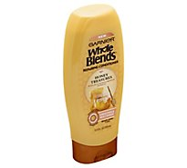 Garnier Whole Blends Conditioner Repairing Honey Treasures - 12.5 Fl. Oz.
