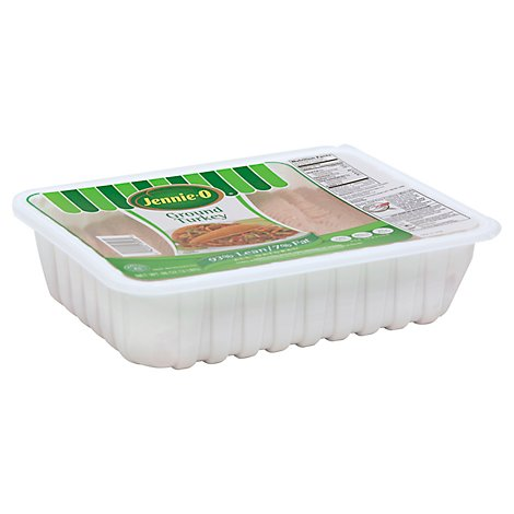Jennie-O Ground Turkey 93% Lean 7% Fat - 3 Trays - 48 Oz.