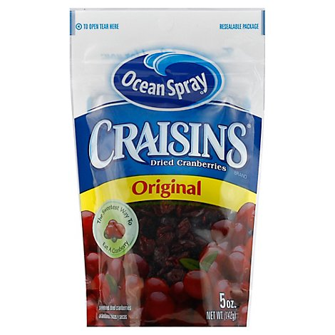 Craisins Original - 6 Oz