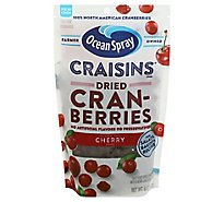 Craisins Cherry - 6 Oz