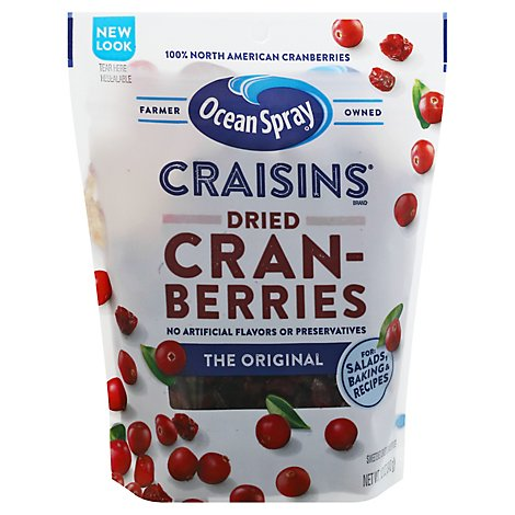 Craisins Original - 12 Oz