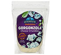 Simply Artisan Gorgonzola Cheese - 6 Oz
