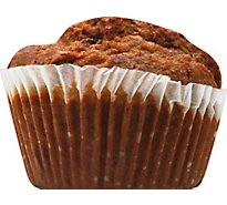 Bakery Muffins Cinnamon Chip Single Serve - Each
