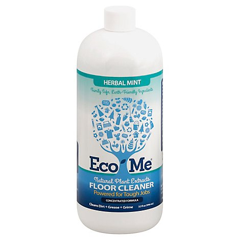 Eco-Me Floor Cleaner - 32 Fl. Oz.