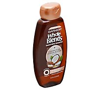 Garnier Whole Blends Coconut Cocoa Butte - Each