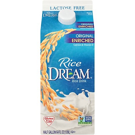 Rice Dream Original - 64 Fl. Oz.