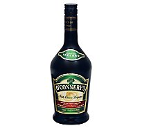 OConnerys Liqueur Irish Cream 34 Proof - 750 Ml