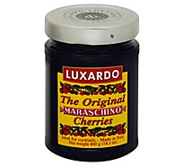 Luxardo Maraschino Cherries - 400 Ml
