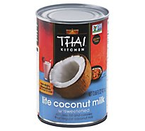 Thai Kitchen Specialty Food Coconut Milk Light - 14 Oz