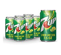 7UP Soda - 6-7.5 Fl. Oz.