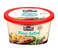Resers Salad Tuna - 12 Oz