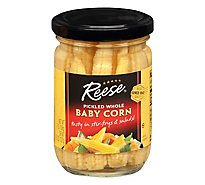 Reese Corn Baby Whole Pickled - 7 Oz