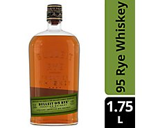 Bulleit Rye Bourbon 90 Proof - 1.75 Liter