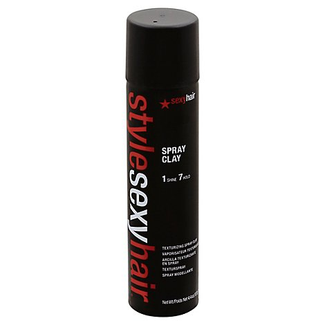 Style Sexy Spray Clay - 4.4 Oz