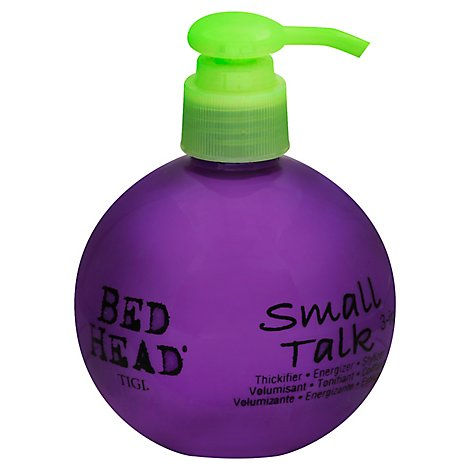 Bed Head Small Talk Thickifier - 8 Oz
