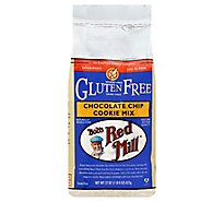 Bobs Red Mill Cookie Mix Gluten Free Chocolate Chip - 22 Oz
