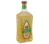 Hornitos Tequila Reposado 80 Proof - 1.75 Liter